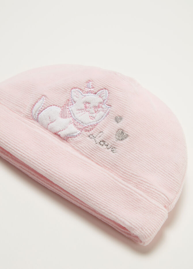 Hat with Disney applications