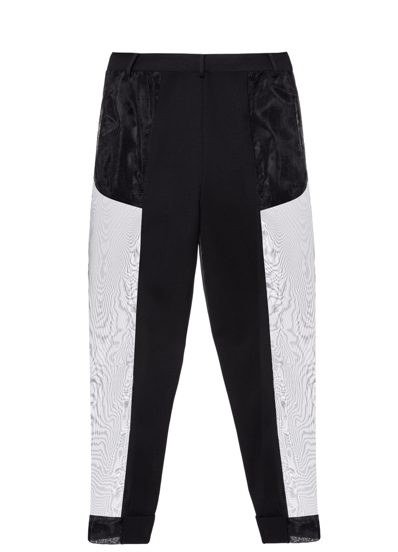 Pants, Jean Paul Gaultier for OVS image number null