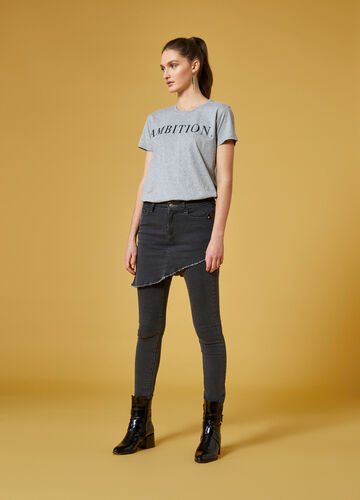 Jeans con gonna K+K for OVS