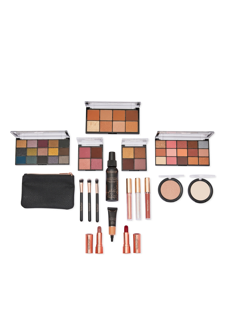 Make up Revolution - Cofanetto You are the Revolution image number null