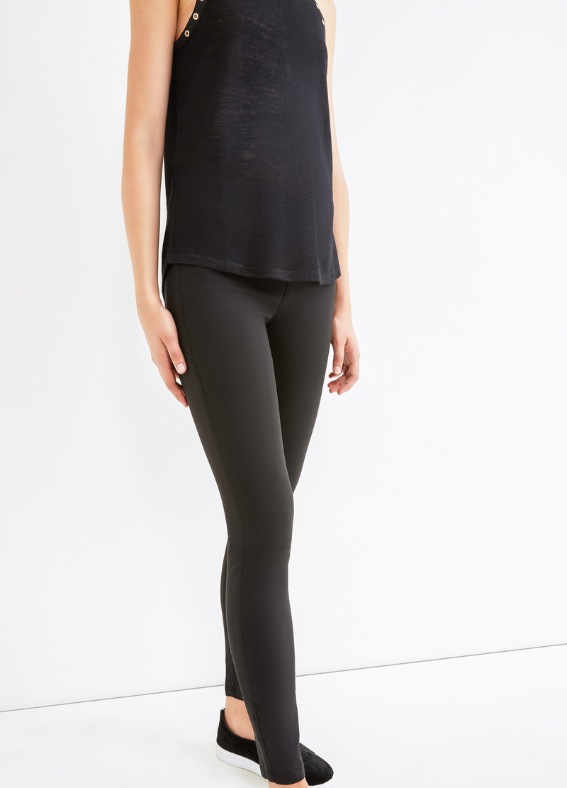 Jeggings rayon stretch image number null