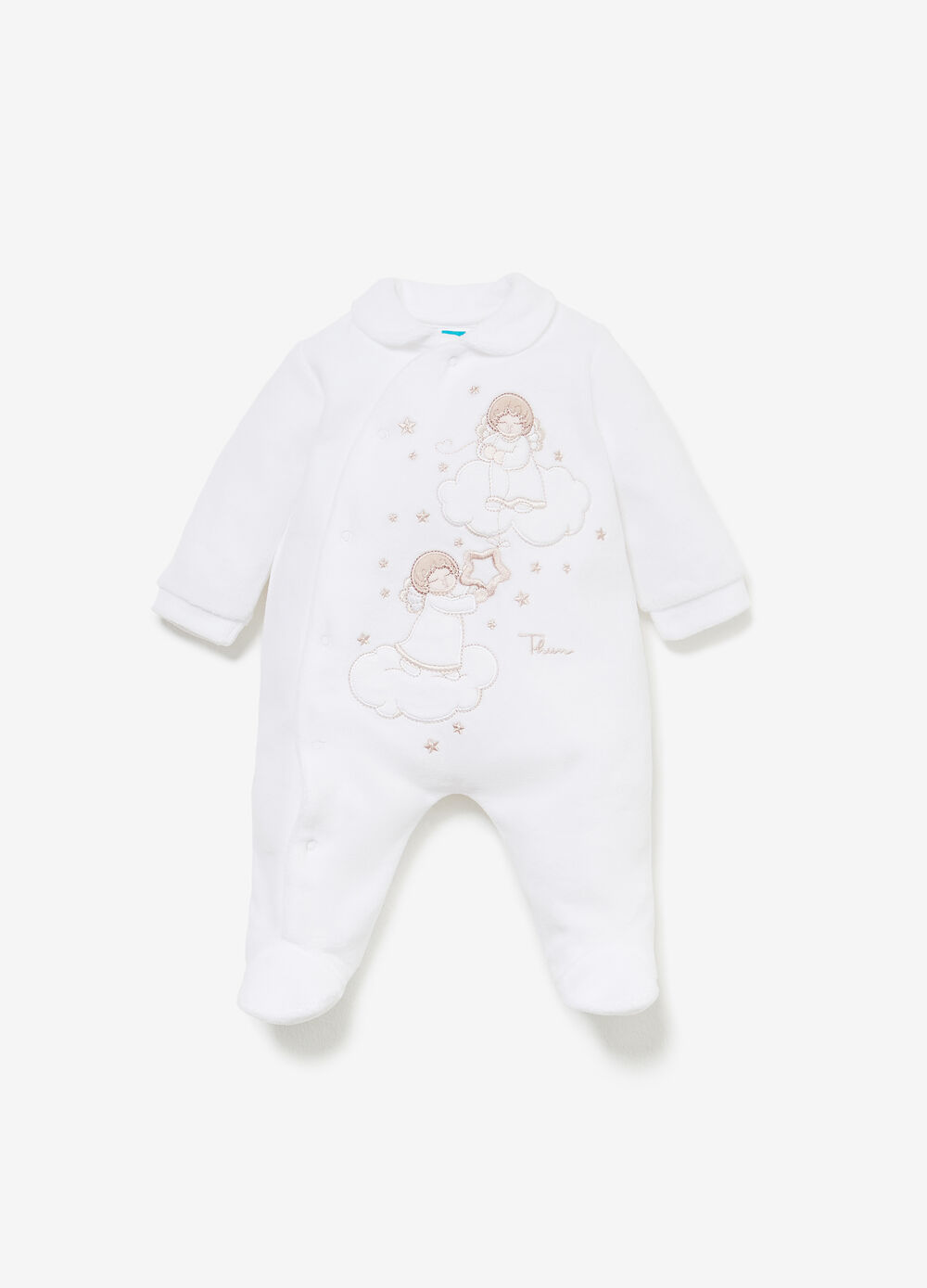 THUN Angels unisex romper suit