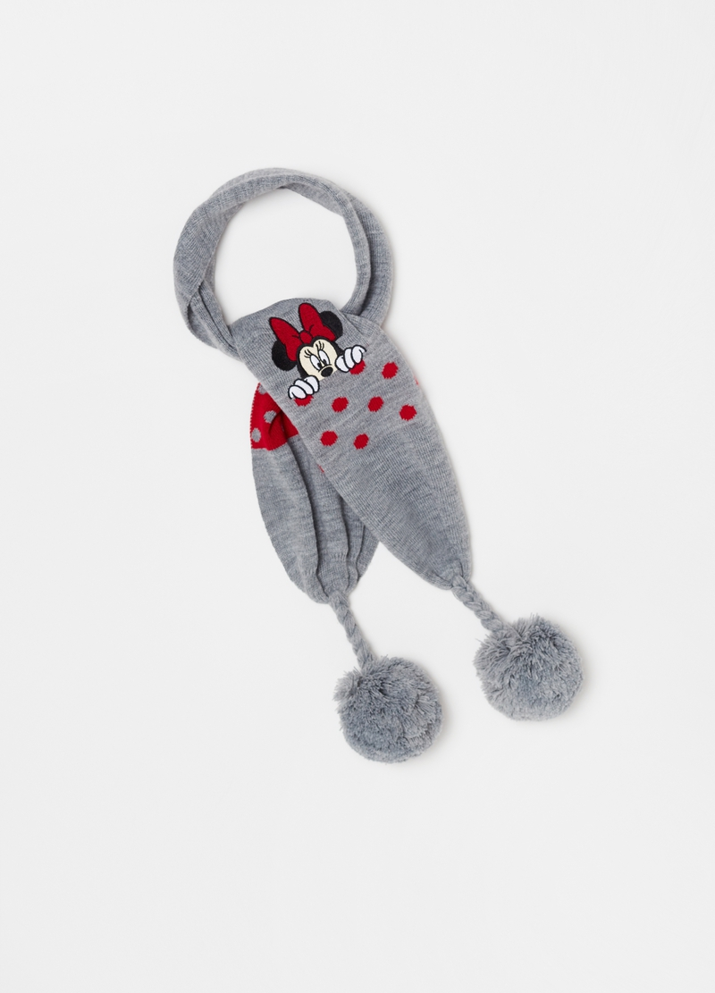 Sciarpa a pois Disney Baby Minnie image number null