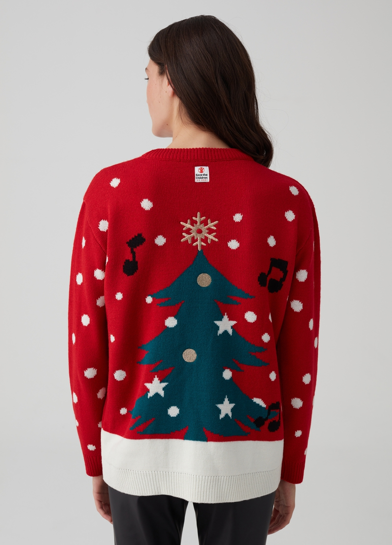 Christmas Jumper Save the Children image number null