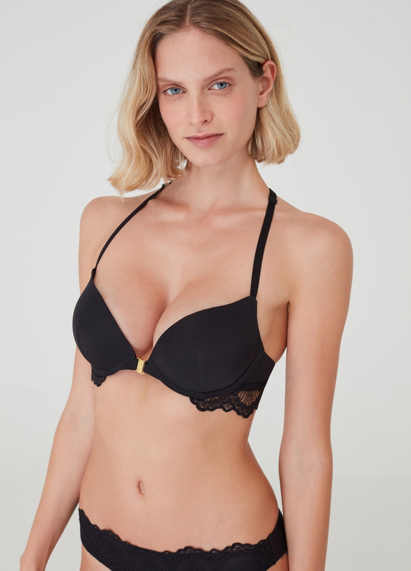 Jennifer push-up bra image number null