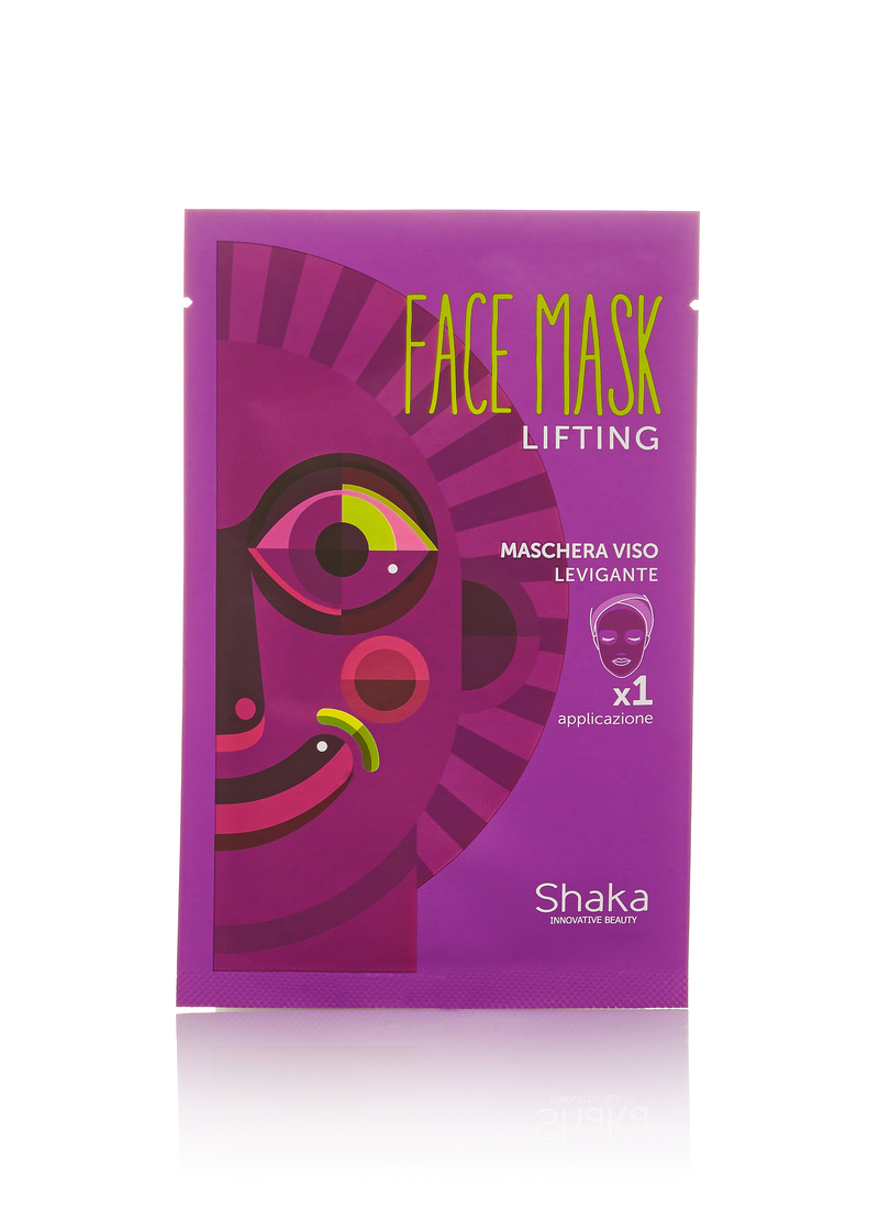 Fabric face mask image number null