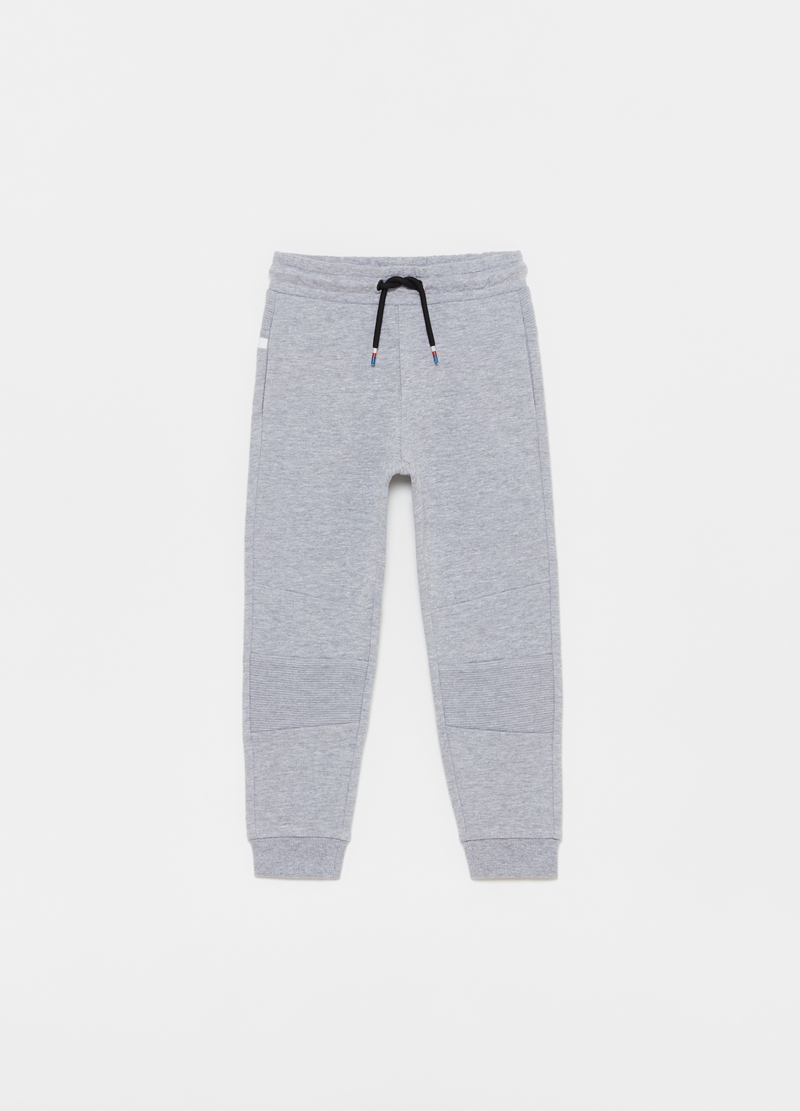 Joggers in French Terry Looney Tunes image number null
