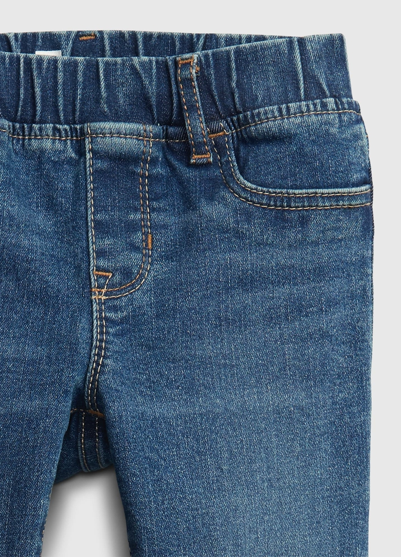 GAP Jeggings stretch image number null