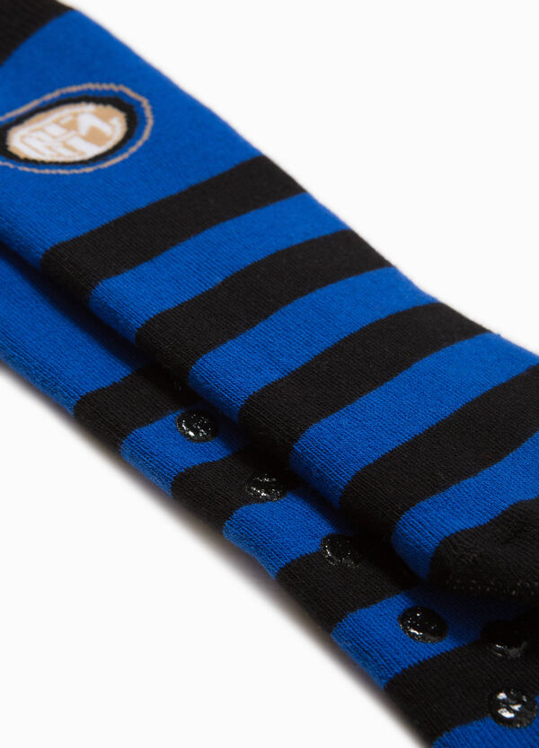 Football team slipper socks | OVS