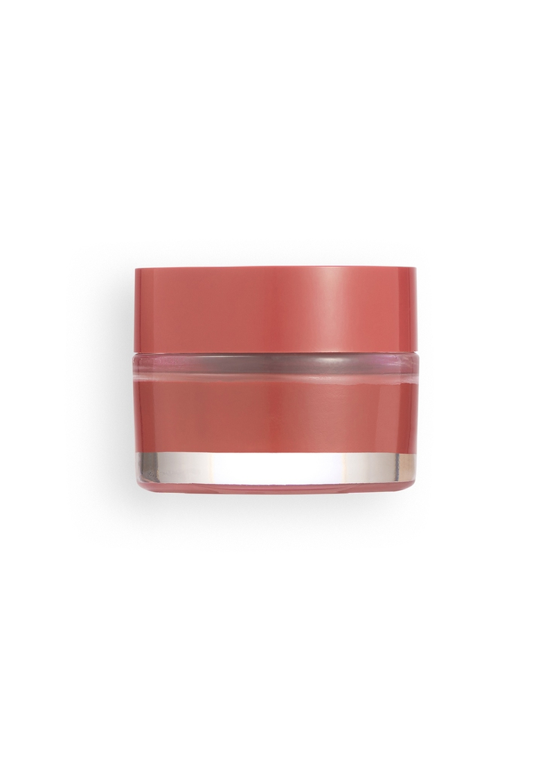 Planet Revolution Lip balm the Colour Pot Sweet Rose image number null
