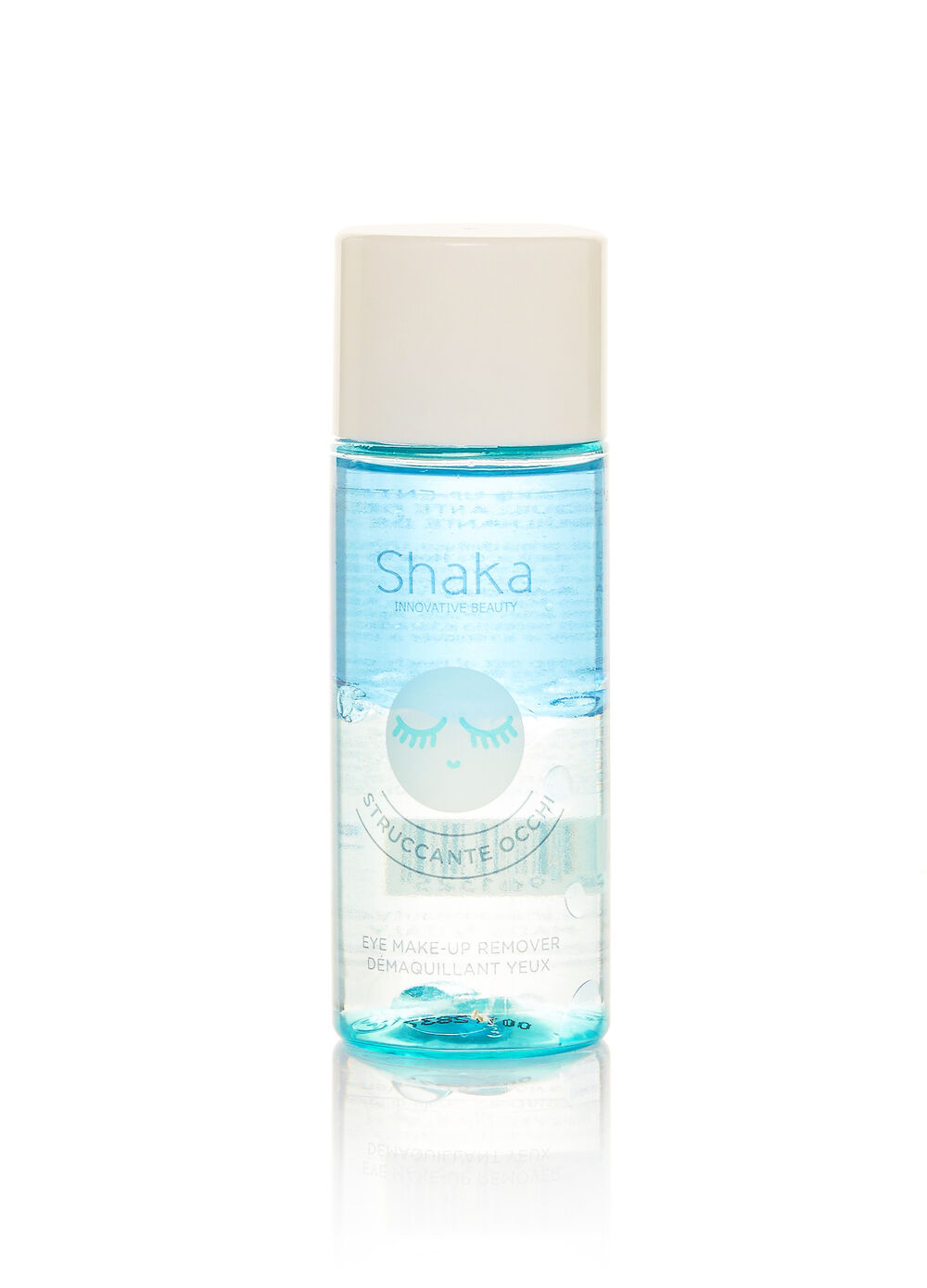 Eye makeup remover 50 ml