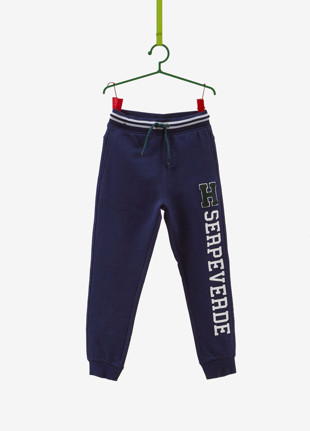 100% cotton joggers with Harry Potter print