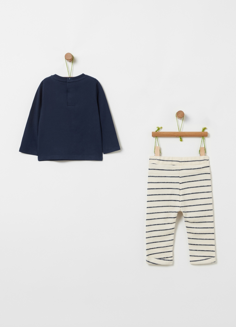 Winnie the Pooh jogging set image number null