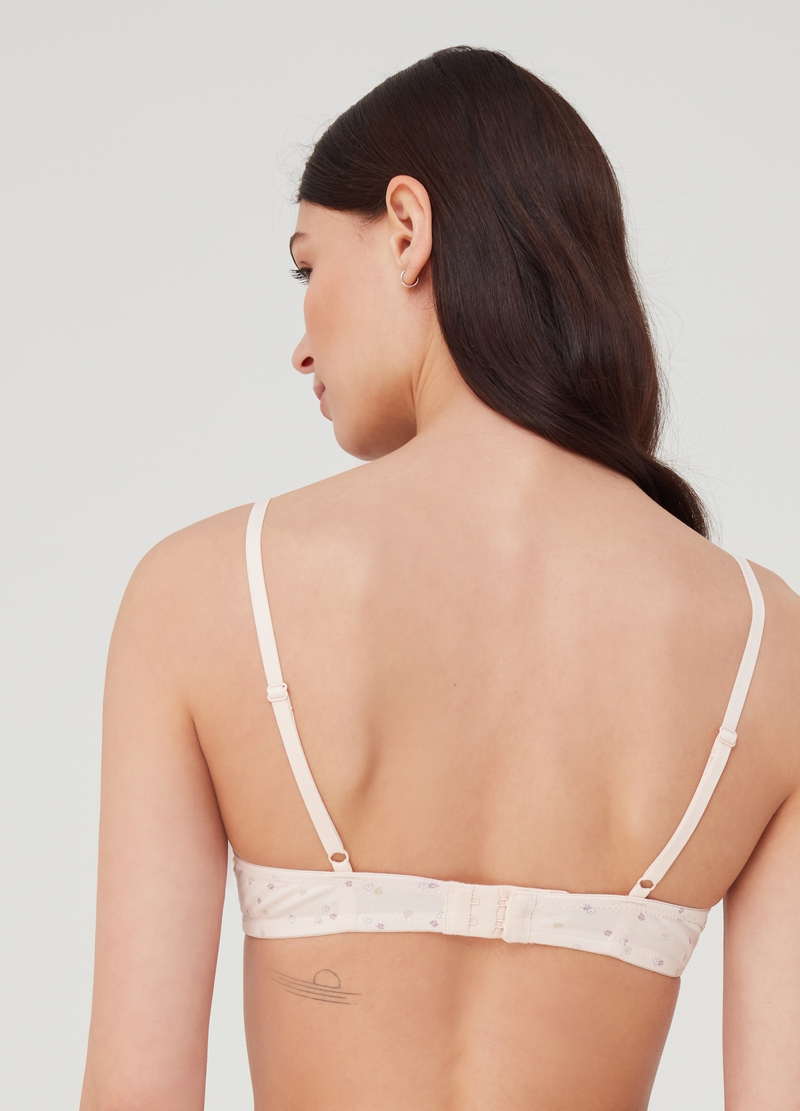 T-shirt bra - Lifting effect image number null