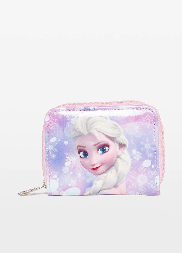 All-over Frozen print purse
