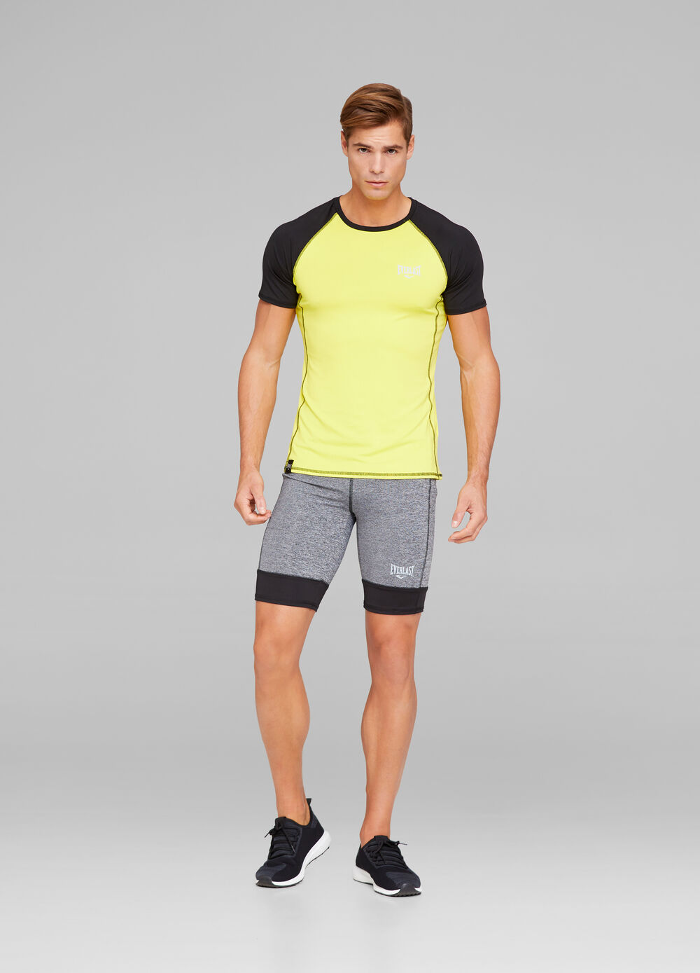 Shorts sportivi stretch Everlast