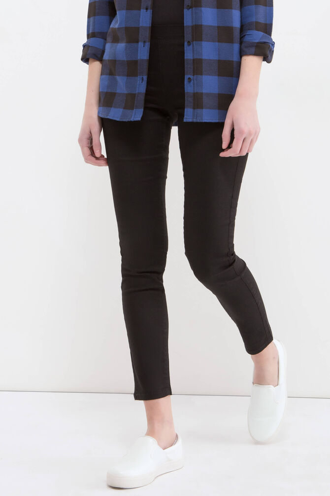Jeggings regular waist