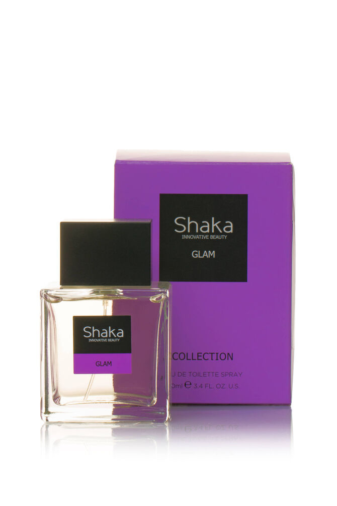 Glam Eau de Toilette for women