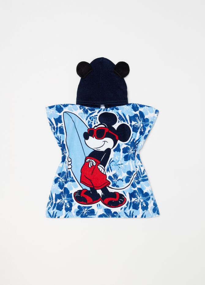 Disney Baby Mickey Mouse cotton bathrobe