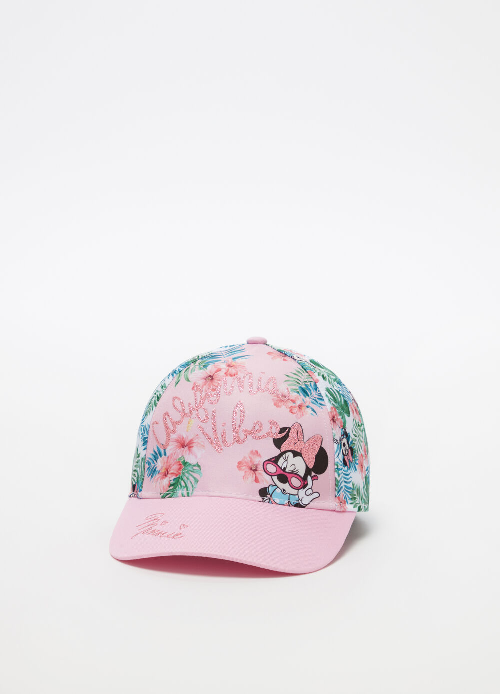 Cappello da baseball Disney Baby Minnie