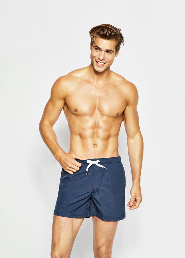 Two-pack beach shorts with drawstring | OVS