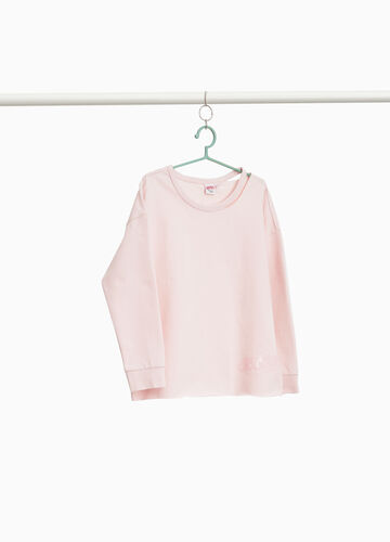 Dimensione Danza sweatshirt with openings