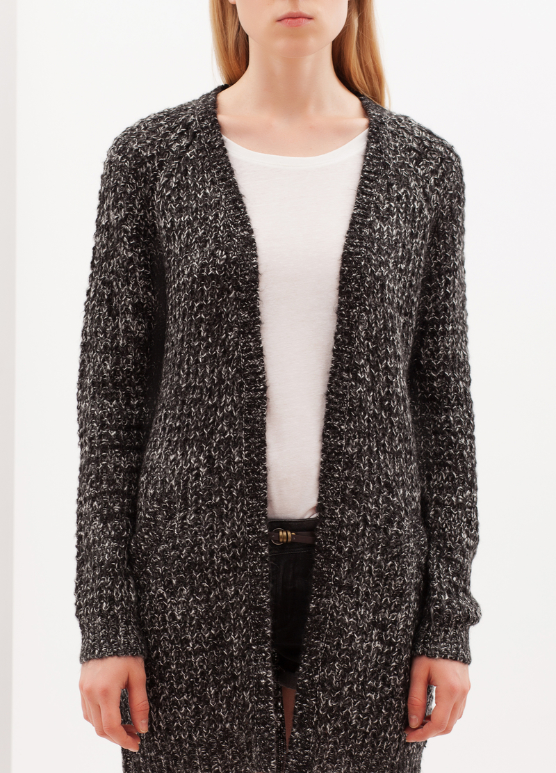Cardigan lungo image number null