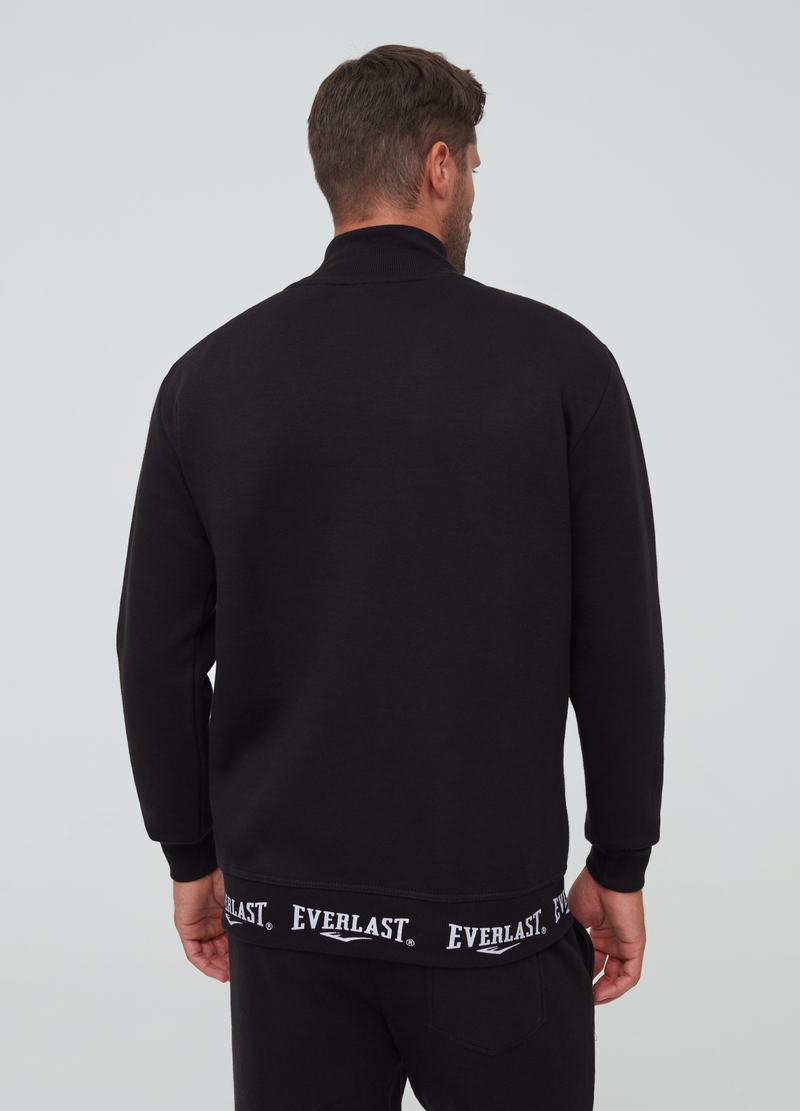 Full-zip a collo alto stampa Everlast image number null
