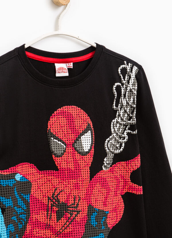 T-shirt maxi stampa Spiderman | OVS
