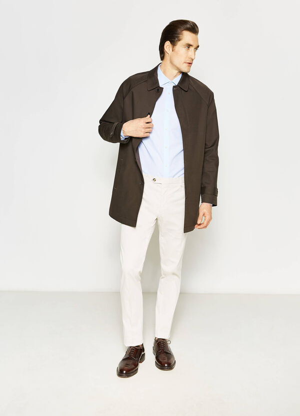Cotton Rumford coat | OVS