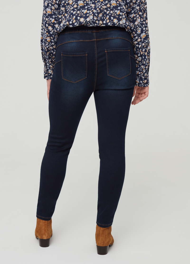 Jeans in cotone stretch Curvy image number null
