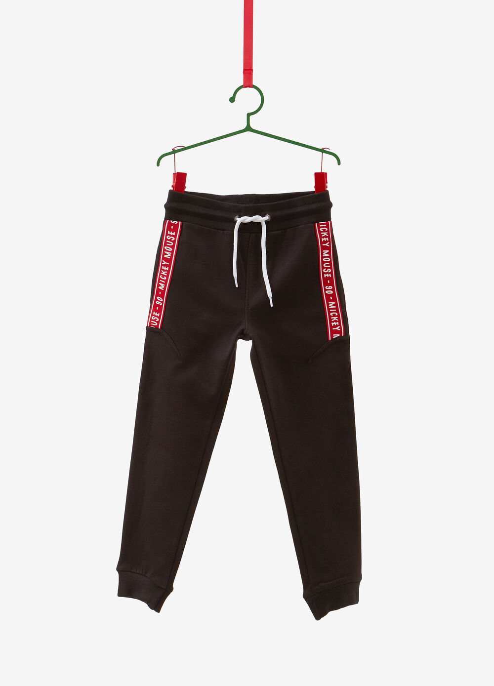 100% cotton Mickey Mouse joggers