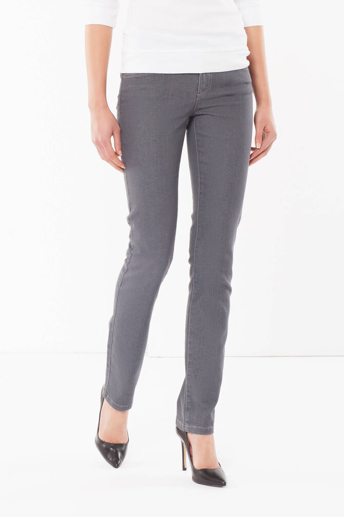 Jeggings with pockets