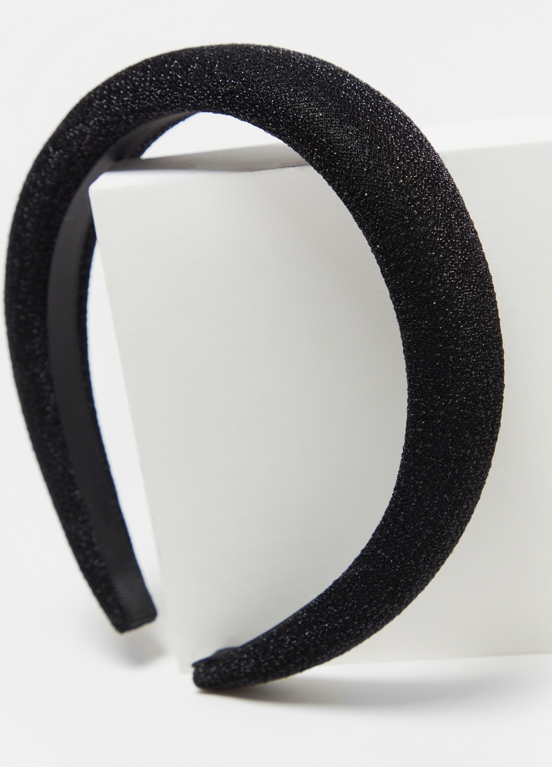 Lurex Alice band image number null