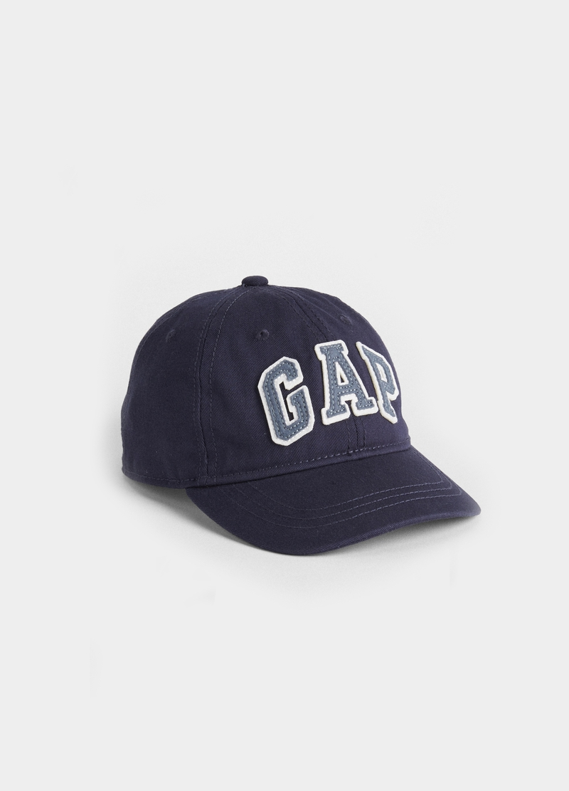 GAP cotton baseball cap image number null