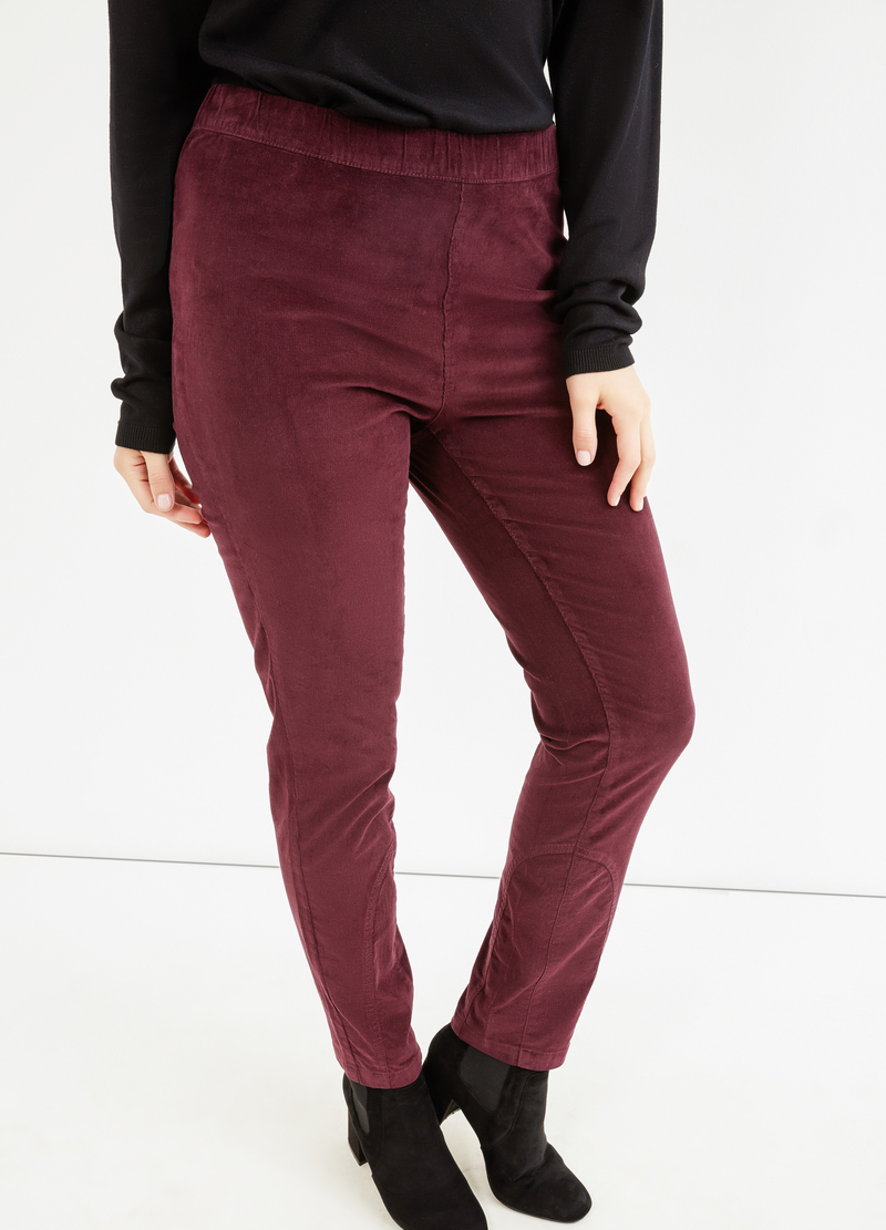 Jeggings stretch Curvy image number null