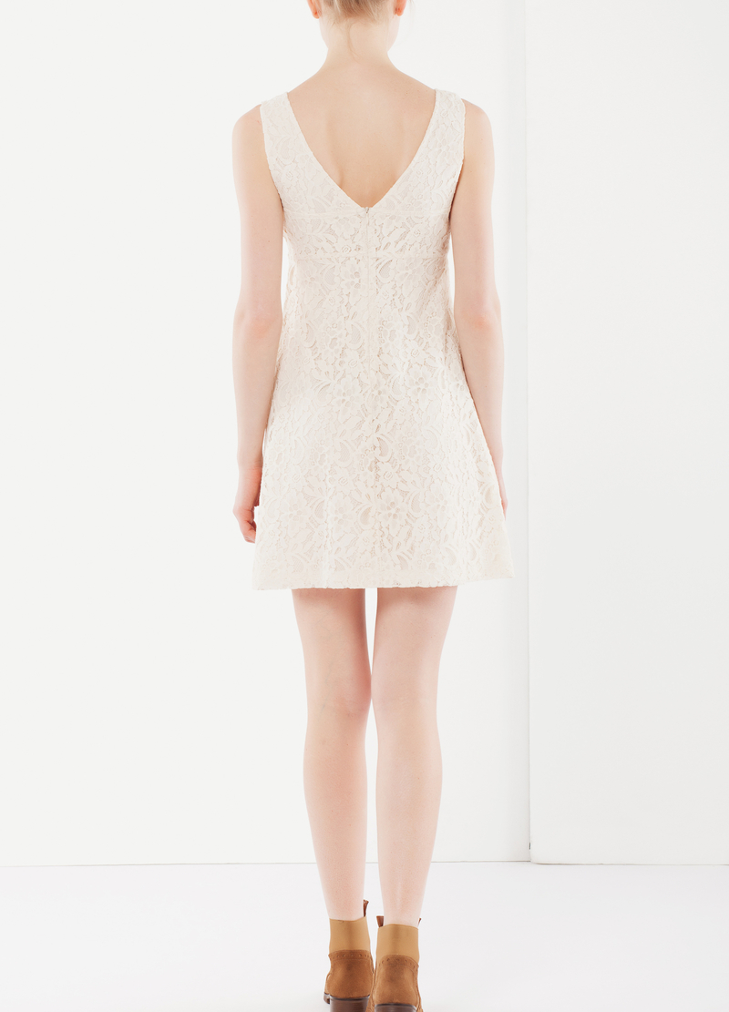 Lace dress image number null