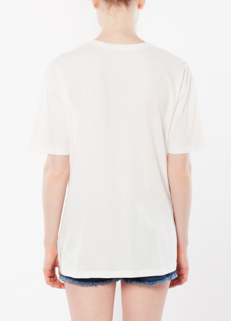Short-sleeved T-shirt image number null