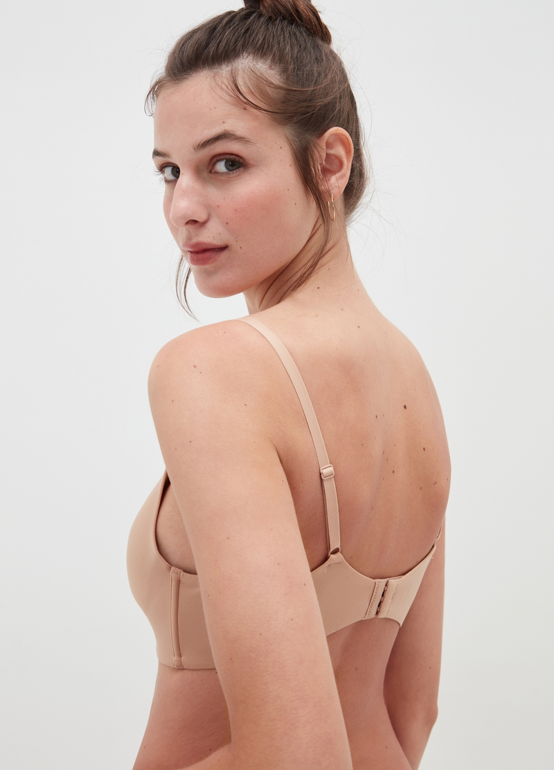 Nicole T-shirt bra without underwire image number null