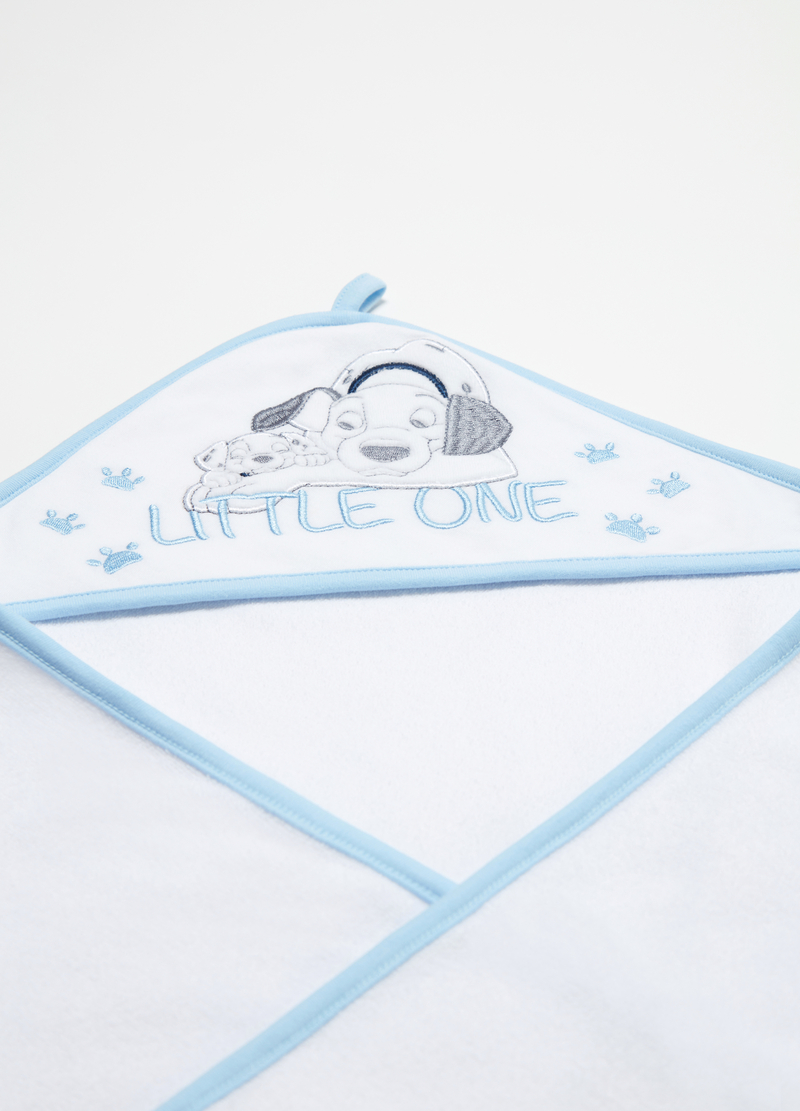 Disney Baby cotton bathrobe image number null