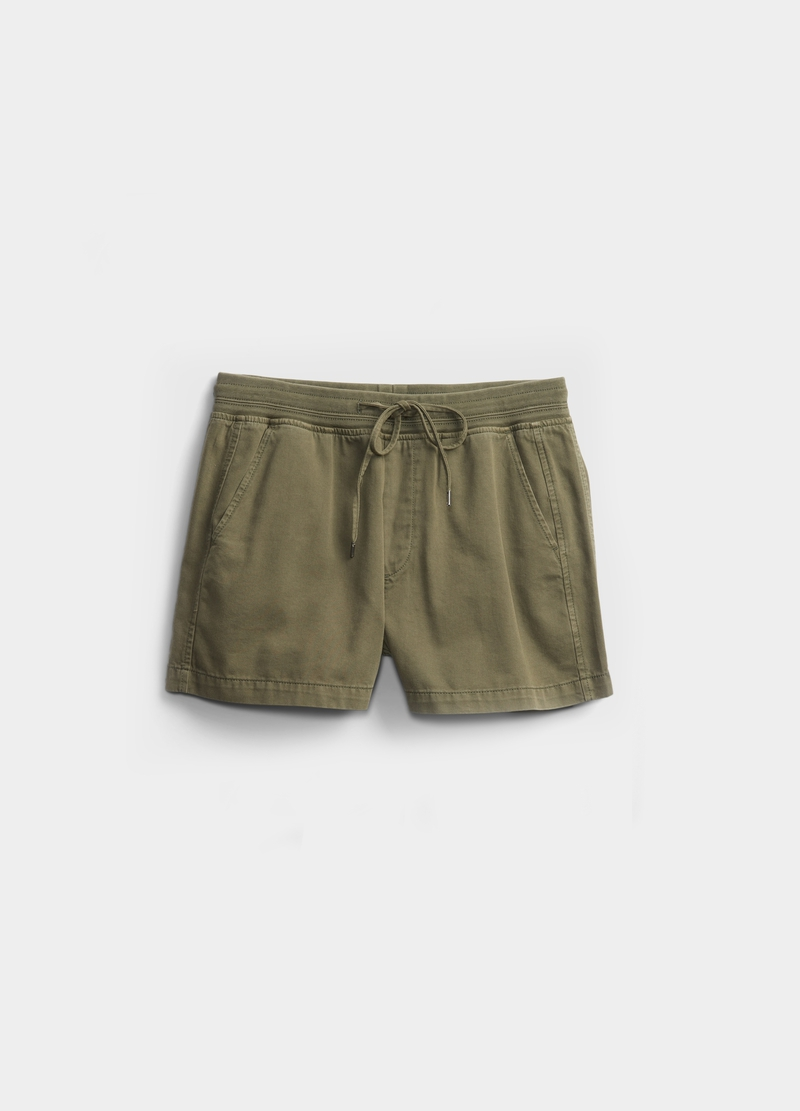 GAP Shorts con coulisse image number null