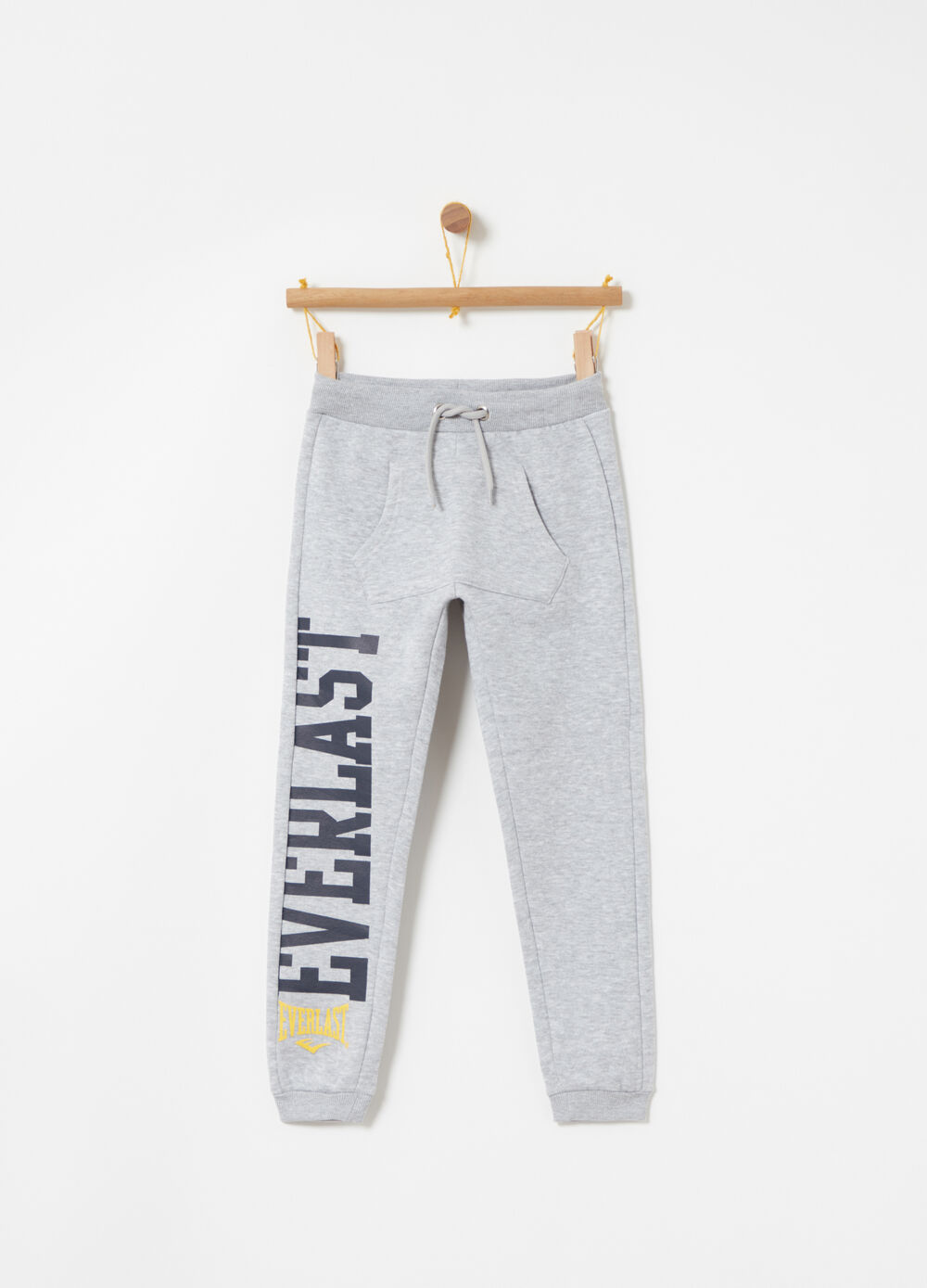 Everlast heavy fabric trousers