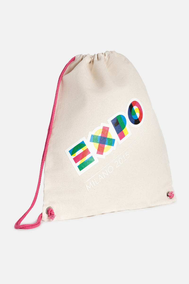 EXPO2015 cotton bag image number null
