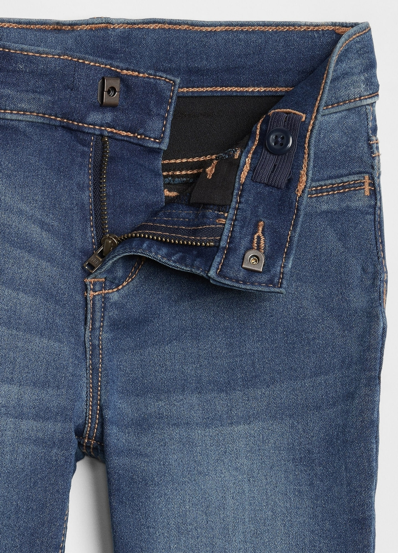 GAP Jeggings stretch con scoloriture image number null