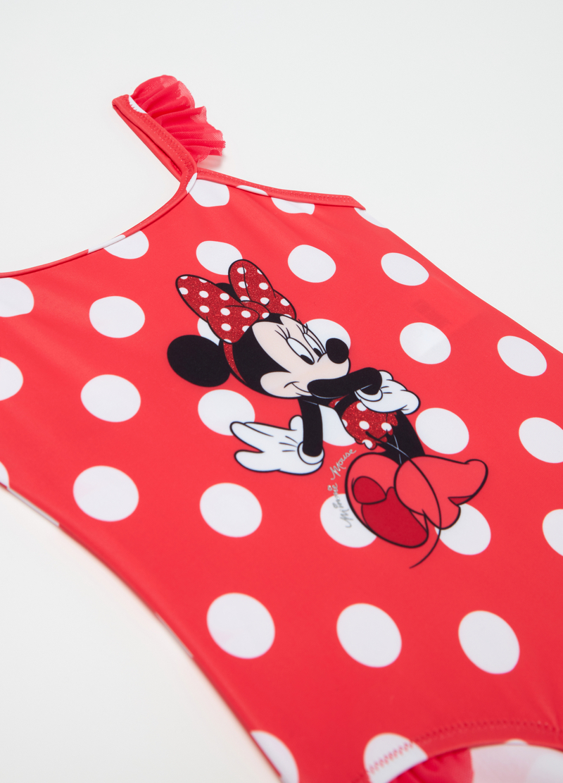 Costume intero Disney Baby Minnie image number null