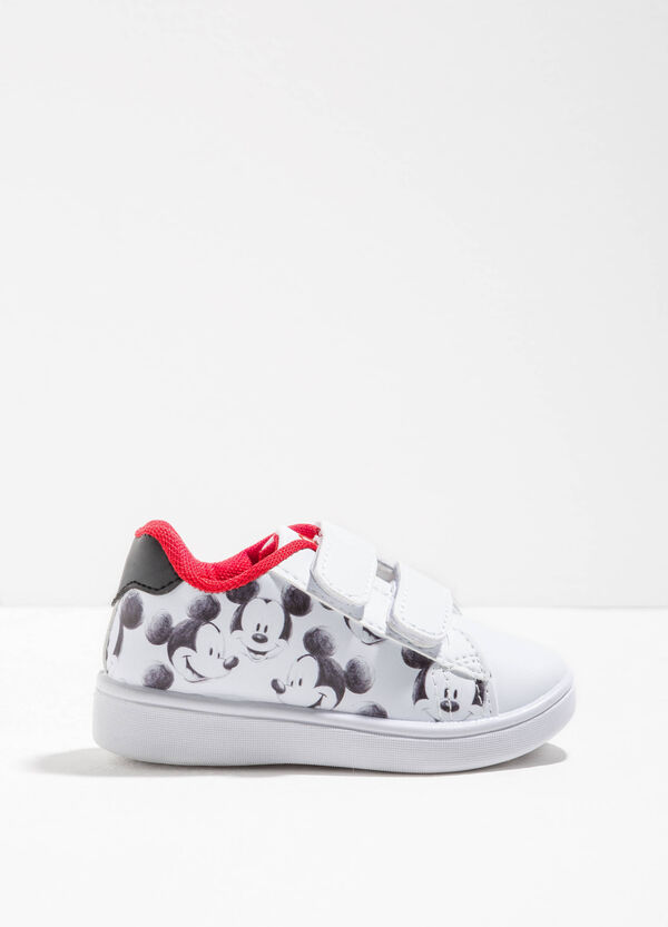 Sneakers fantasia Mickey Mouse | OVS