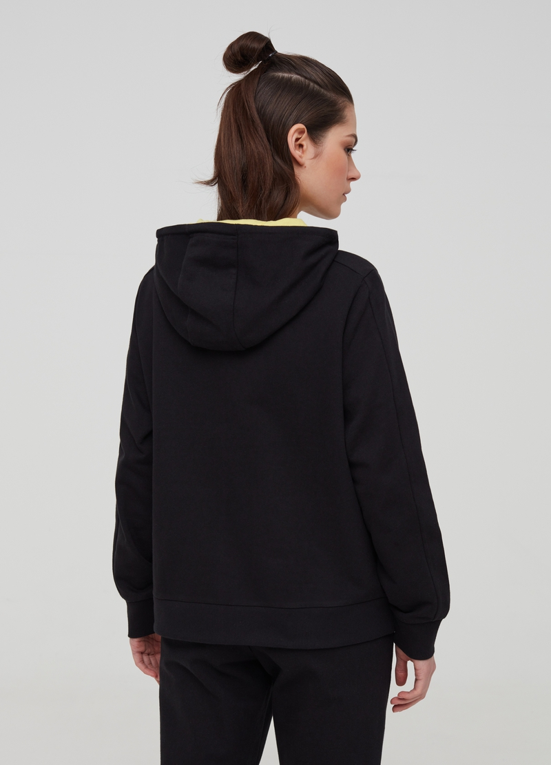 National Geographic full-zip hoodie image number null