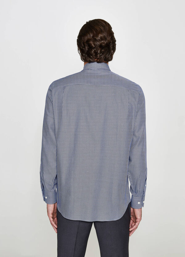 Camicia elegante regular fit fantasia | OVS