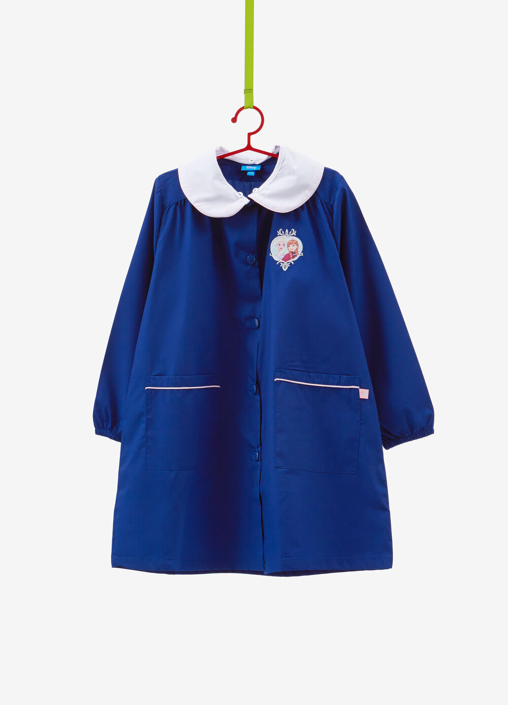 Disney Princess cotton smock