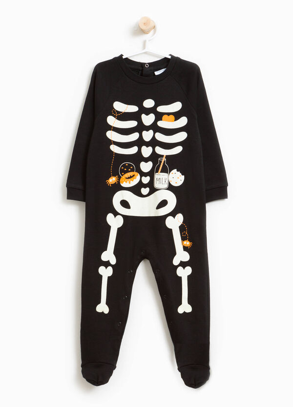 Sleep suit with feet | OVS